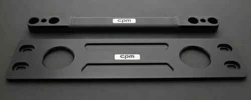 CPM ロアーレインフォースメント フォルクスワーゲン ゴルフ7用 (CLRF-VA006)シー...