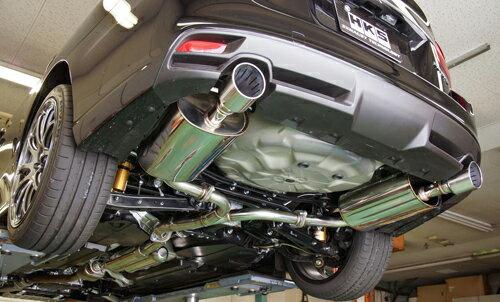 排気系パーツ, マフラー HKS Super Turbo MUFFLER 1.6L VM4 (31029-AF010)JQR
