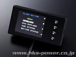 【送料無料】エッチケーエス FLASH EDITORHKS フラッシュエディター ホンダ S660 JW5用 (42015-...