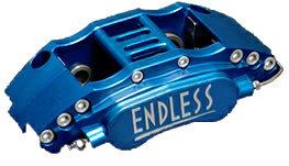ブレーキ, ブレーキパッド ENDLESS 6POT CALIPER BRAKE KIT JZA80 EC6BJZA80 6