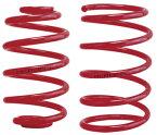 merwede Euro Springs アルファロメオ 156 GTA 3.2 V6 932A2用 品番 50AR 05080【ダウンサス】メルヴェ ユーロスプリングス