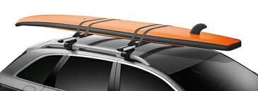 THULE ウォータースポーツキャリア サーフボードキャリア 8451(TH8451) ウイングバー エヴォ用 【キャリア】スーリー Water Sports Carrier Surf Carrier