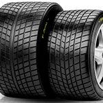PIRELLI サーキット専用レーシングタイヤ ウェットハード(WH) 305/690-19 【競技専用品】【新品Tire】ピレリ タイヤ RAIN【店頭受取対応商品】