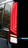 TOM'S LED TAIL LAMP トヨタ エスクァイア ハイブリッド ZWR80G用 (81500-TZR80)【電装品】トムス LED テールランプ
