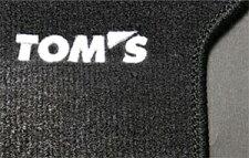 TOM'SフロアマットT05トヨタクラウンロイヤル2WDGRS210用(品番:08211-TGS14-2B)