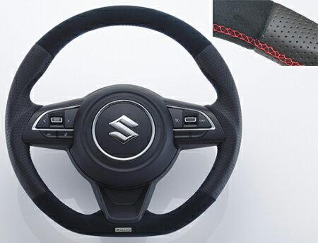 内装パーツ, ステアリング・ハンドル TRUST GReddy STEERING ZC33S (16690002) All Leather