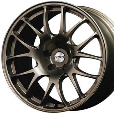 TWS EXspur RSS+Mg 9.5J&10.5J-20 と Continental Conti Sport Contact6 255/30R20&275/30R20 の4本セット