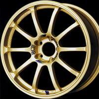 【NISSAN JUKE/日産ジューク用】YOKOHAMA  ADVAN Racing RCIII 7.5J-18 とHANKOOK VENTUS V8 R...