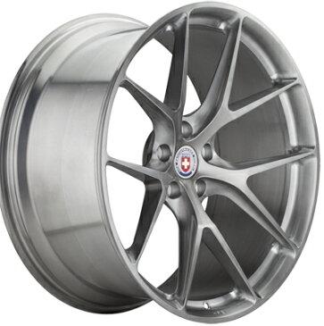 HRE P101/P103/P104/P107 9.5J&10.5J-20 と Continental Conti Sport Contact6 255/30R20&275/30R20 の4本セット