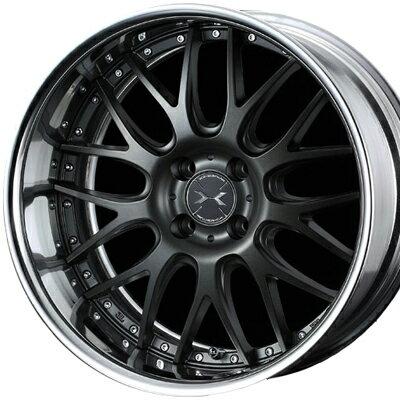 ホイール: weds MAVERICK 709M ホイールサイズ: 5.5J-16 タイヤ銘柄: BRIDGESTONE NEXTRY タイヤサイズ: 165/50R16タイヤ&ホイール4本セット【16インチ】画像