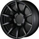 ホイール: DOALL CST ZERO1 HYPER XJ ホイールサイズ: 6.0J-16 タイヤ銘柄: TOYO TIRES OPEN COUNTRY R/T タイヤサイズ: 215/70R16 タイヤ&ホイール4本セット【16インチ】