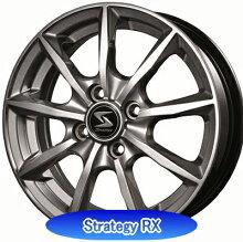 ストラテジーRX