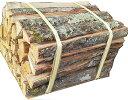 細割りの薪【樹種】ナラ他広葉樹 容量30Lのダンボール箱入1箱 【産地】長野県 薪の長さ約40cm【参考:重量約10〜12kg前後】