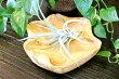アジアン雑貨バリ♪チークのナチュラルトレイ(波型)♪おしゃれインテリアエスニック木彫り小物入れ