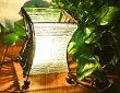 間接照明スタンドライトアジアン♪ココ枝とガラスのランプS♪【送料無料】おしゃれインテリアエスニックガラス自然素材