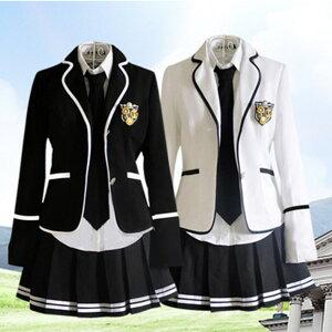 卒業式 スーツ 女の子 子供ス...
