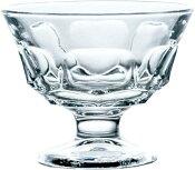 ガラス製かき氷カップサンデーカップフルース【あす楽_土曜営業】かき氷皿氷コップ