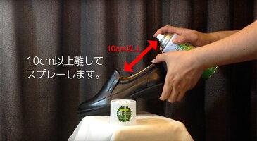 送料無料【YAZAWA】除菌消臭スプレー420ml大容量革用靴用靴シューケア※沖縄・離島は594円