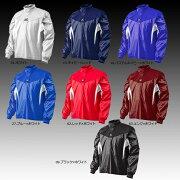 ジュニア ウィンドシャツトレーニングジャケット