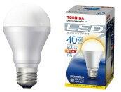 東芝LDA7L-H電球色LED電球