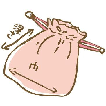 入園入学グッズ いろいろ使える巾着袋オーダー