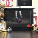 【 Grace cat Art 】サイズが選べるアートポスター + 木製フレーム額装セット / アート / キャンバス アート / グラフィック アート / インテリア アート //ポスター / 【 オマージュモチーフ:Louboutin / ルブタン 】