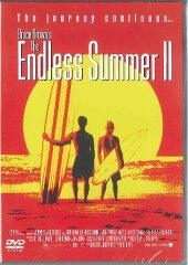 【歴史に残る名作が】The Endless Summer 2 エンドレスサマー2