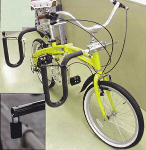 """""""自転車用サーフボードキャリアセット (CAPキャップ) BICYCLE SIRFIN SURFBOARD CARRIER""""【サー..."""