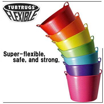 ゴリラ タブトラッグス (Gorilla TUBTRUGS) Mサイズ SURFIN SURF フレキシブルバケツ