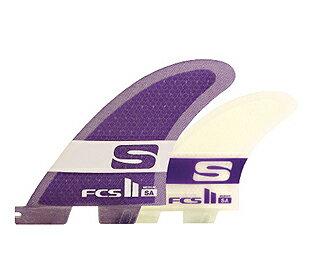 サーフィン・ボディボード, ボードフィン  (FCS2) Simon Andersons Tri-Quad Fin Set Retail Fins PARFORMANCE CORE 5 SURFIN SURF SURFER