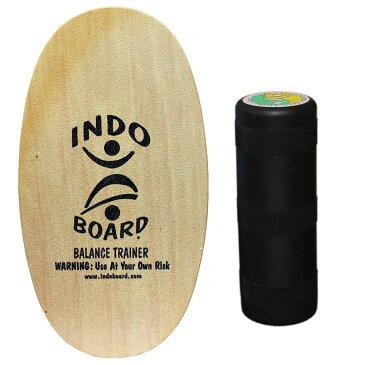 インドゥボード インドボード バランスボード (INDO BOARD)ナチュラル
