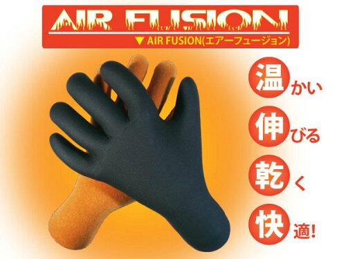 """""""AFサーフグローブ(AIR FUSION) エアーフュージョンウインター 1mm SURFIN SURF GLOVE WINTER""""《郵..."""