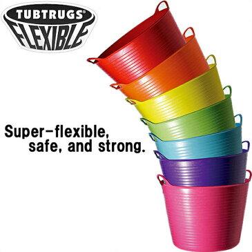 ゴリラ タブトラッグス (Gorilla TUBTRUGS) Sサイズ SURFIN SURF フレキシブルバケツ