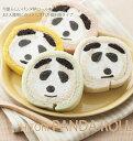 パンダのお菓子・スイーツ