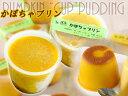 洋菓子/プリン/パンプキンプリン/かぼちゃプリン(カップ)イエローパンプキン