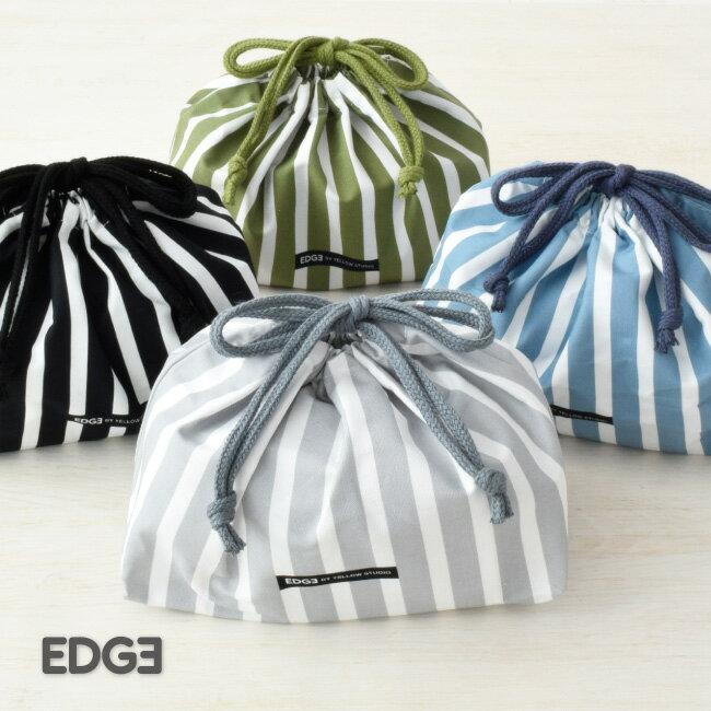弁当箱・弁当袋, 弁当袋・ランチバッグ  EDGE M 14 73351