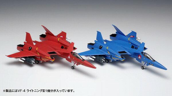 プラモデル・模型, その他 VF-4 IIIDX 172181017