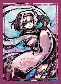 桜降る代に決闘を カードスリーブ「トコヨ」