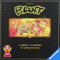 ブラフ[BLUFF](メビウス日本語訳付) 【RCP】