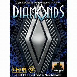 ダイアモンド [Diamonds] (ホビージャパン日本語訳付)