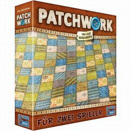 パッチワーク [Patchwork] (ホビージャパン日本語訳付)