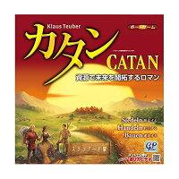 予約)完全日本語決定版カタンの開拓者スタンダード版