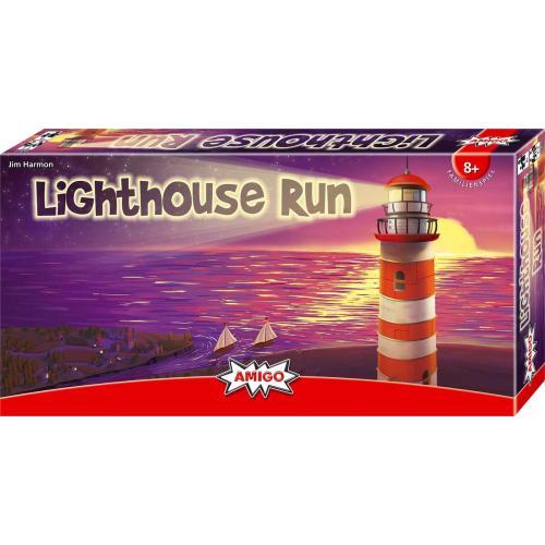 Amigo『灯台の明かり』
