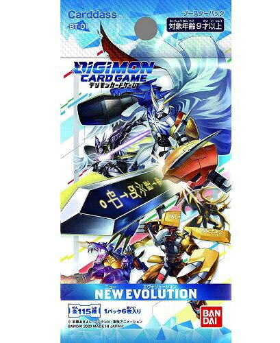 トレーディングカード・テレカ, トレーディングカードゲーム  ver.1.0 NEW EVOLUTION 24BOX