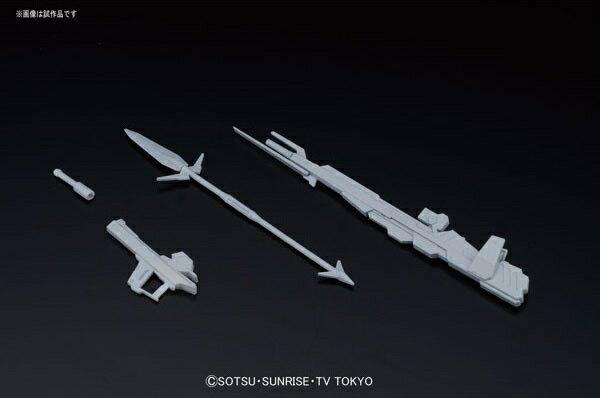 プラモデル・模型, その他 HGBC 1144