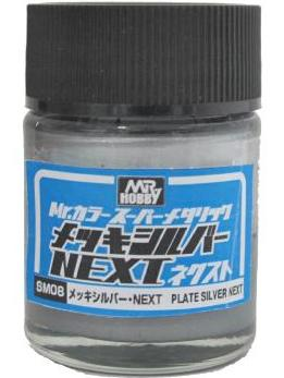 ホビー工具・材料, 塗料・塗料用品 GSI Mr. SM08 NEXT