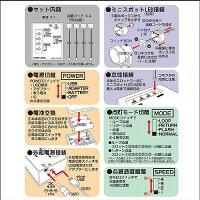 【11月予約】PPC-K88ミニスポットLEDパワーユニット