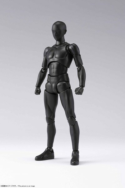 コレクション, フィギュア S.H.Figuarts DX SET 2 (Solid black Color Ver.) BANDAI SPIRITS200428