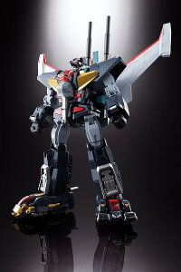 【10月予約】超合金魂GX-13R超獣機神ダンクーガ(リニューアルバージョン)(20170529予約開始)