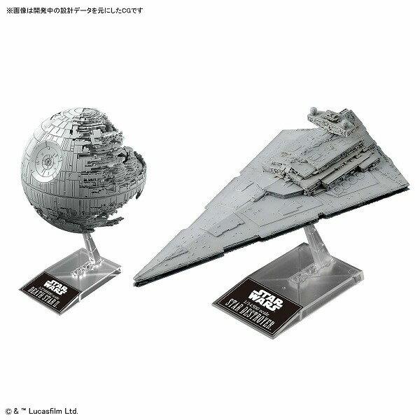 プラモデル・模型, その他 STAR WARS12,700,000 II 114,500 BANDAI SPIRITS180503